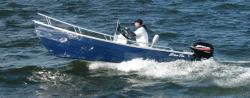 2012 - Blue Fin Boats - Dory 15