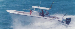 Blue Fin Boats