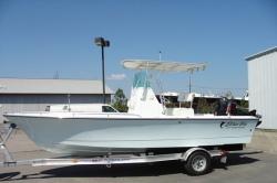 Blue Fin Boats - Cuttyhunk 21