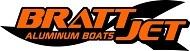 BrattJet Boats Logo