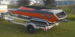 2018 - BrattJet - Menace 125