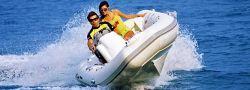 2013 - Brig Inflatables - Eagle