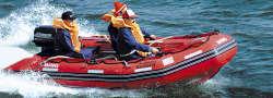 2013 - Brig Inflatables - Rescue