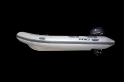 2018 - Brig - F400