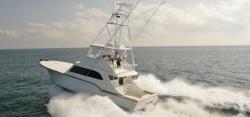 2020 - Buddy Davis - 58 Sport Fisherman