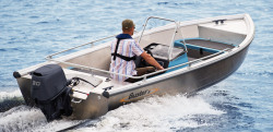 2012 - Buster Boats - S