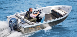 2012 - Buster Boats - SCC
