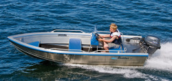 2013 - Buster Boats - XS