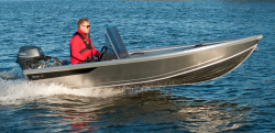 2014 - Buster Boats - XS