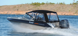 2015 - Buster Boats - SuperMagnum