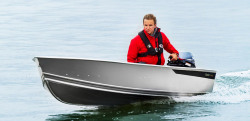 2015 - Buster Boats - Mini