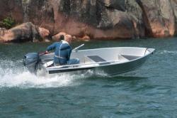2019 - Buster Boats - Mini