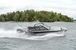2019 - Buster Boats - Magnum