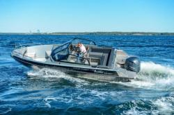 2020 - Buster Boats - Magnum