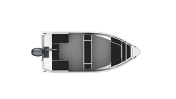 2021 - Buster Boats - XS