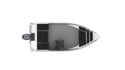 2021 - Buster Boats - XSr