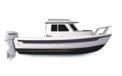 2020 - C-Dory - 16 Angler