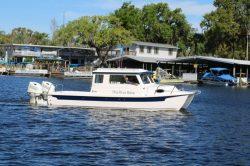 2020 - C-Dory - 25 Tomcat Sport Catamaran