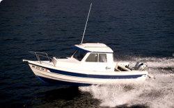 2014 - C-Dory - 16 Cruiser