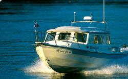 2014 - C-Dory - 25 Cruiser