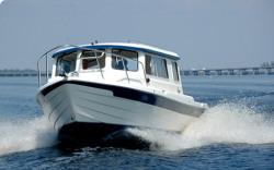 2014 - C-Dory - 26 Ventura Cruiser