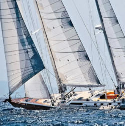 2020 - CNB Yachts - Chateau Branaire