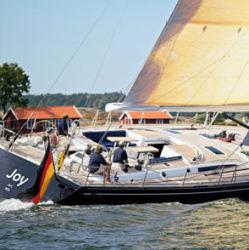 2020 - CNB Yachts - Joy