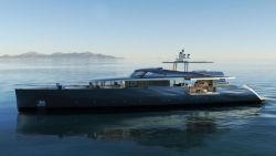 2020 - CNB Yachts - CNB 401