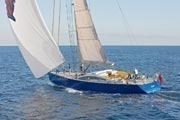 2020 - CNB Yachts - Spiip 86