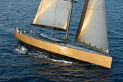 2020 - CNB Yachts - Chrisco 100