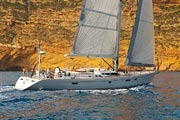 2017 - CNB Yachts - Sail 77