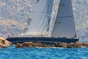 2017 - CNB Yachts - Hamilton II