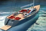 2017 - CNB Yachts - Grand Bleu