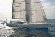 2017 - CNB Yachts - Simeron 82