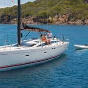 2018 - CNB Yachts - Bordeaux 60
