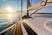 2018 - CNB Yachts - Infinity 95