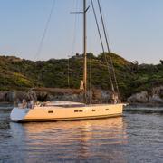 2018 - CNB Yachts - CNB 66