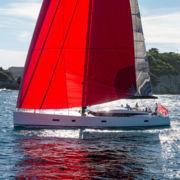 2018 - CNB Yachts - CNB 76