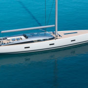 2018 - CNB Yachts - CNB 94