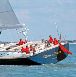 2018 - CNB Yachts - Don Juan