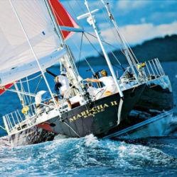 2018 - CNB Yachts- Mari-Cha II