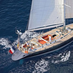 2018 - CNB Yachts - Vivant 76