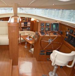 2018 - CNB Yachts - Blue Sky Messenger