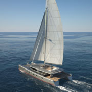 2018 - CNB Yachts - VPLP SY 100