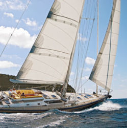 2019 - CNB Yachts - Grand Bleu II
