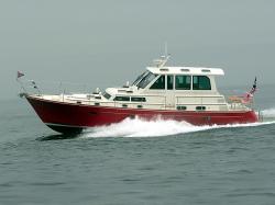 2009 - CW Hood Yachts - Hood 50
