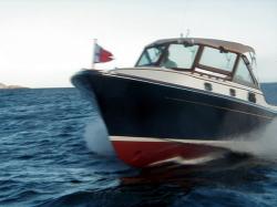 2011 - CW Hood Yachts - Katama 30