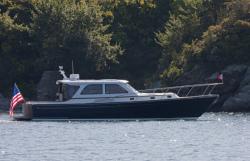 2011 - CW Hood Yachts - Hood 43