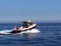 2011 - CW Hood Yachts - Wasque 26
