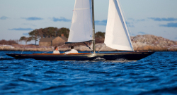 2012 - CW Hood Yachts - Hood 32